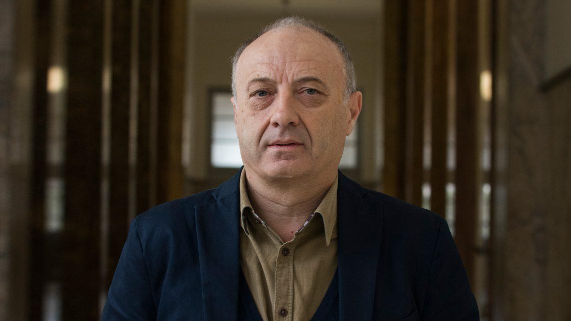 Técnico professor receives the IEEE GRSS David Landgrebe Award for 2017