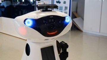 European Robotics League – Service Robots