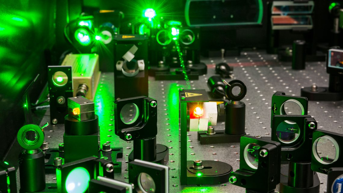 VOXEL, uma tecnologia disruptiva na recolha de imagens tridimensionais