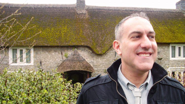 Mathematics Colloquium – José Félix da Costa