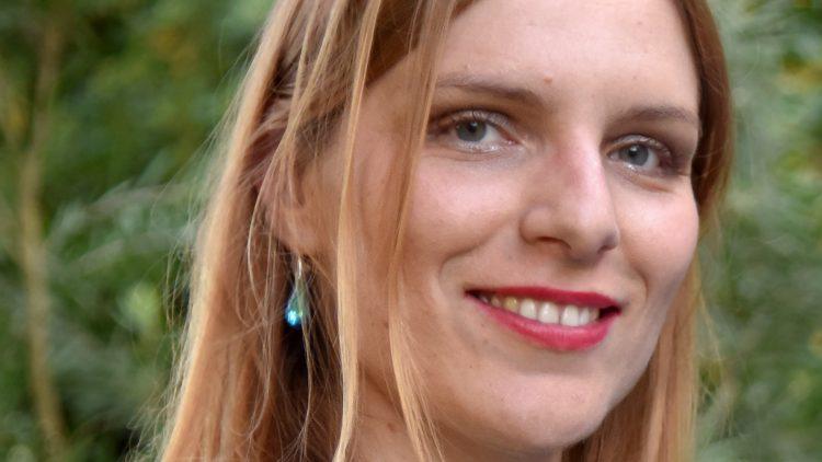 Investigadora do Técnico ganha prémio internacional para melhor tese de doutoramento