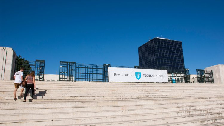 Técnico ranks once again in the top-3 universities with the highest admission average