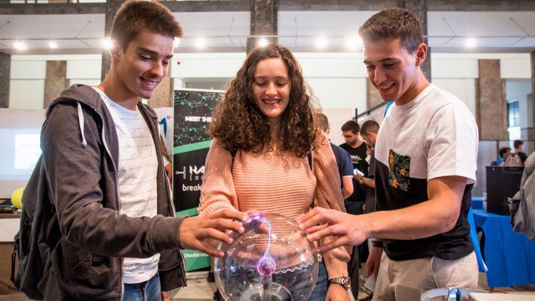 Novos alunos traçam estratégias para ter sucesso no Técnico