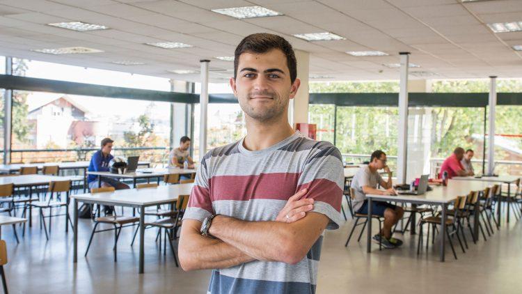 Delegados de Curso – elos de confiança entre  alunos e professores