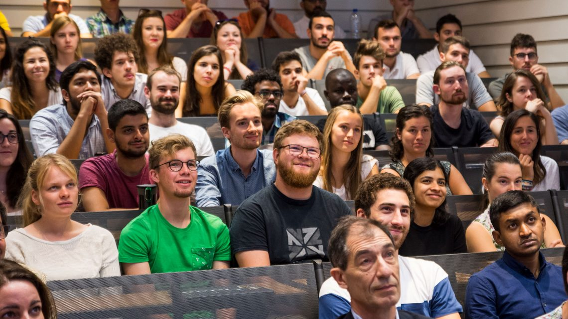 Técnico welcomes InnoEnergy master's students