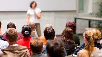 """Workshop """"Dissertação de Mestrado – Aceitas o Desafio?"""" – inscrições"""