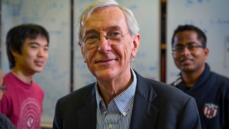 Alumnus do Técnico escolhido como Presidente-eleito do IEEE