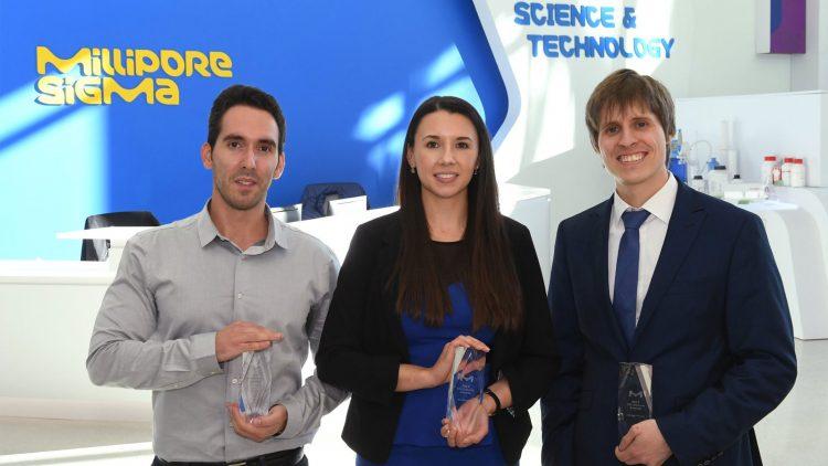 Aluno do Técnico alcança o primeiro lugar no Life Science Award