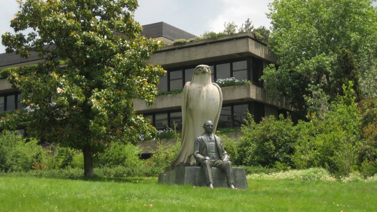 Universities Open Day at Calouste Gulbenkian Foundation