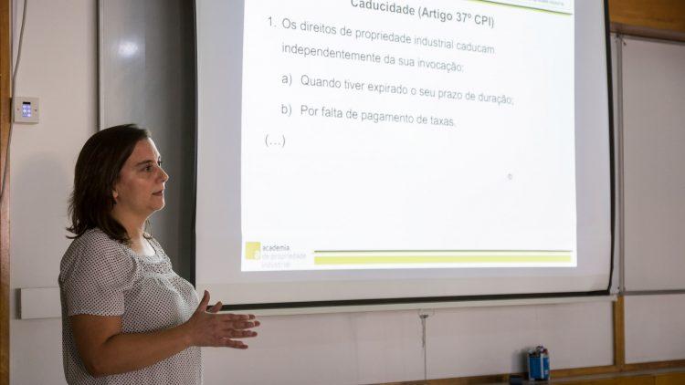 Sessão explora as invenções implementadas por computador