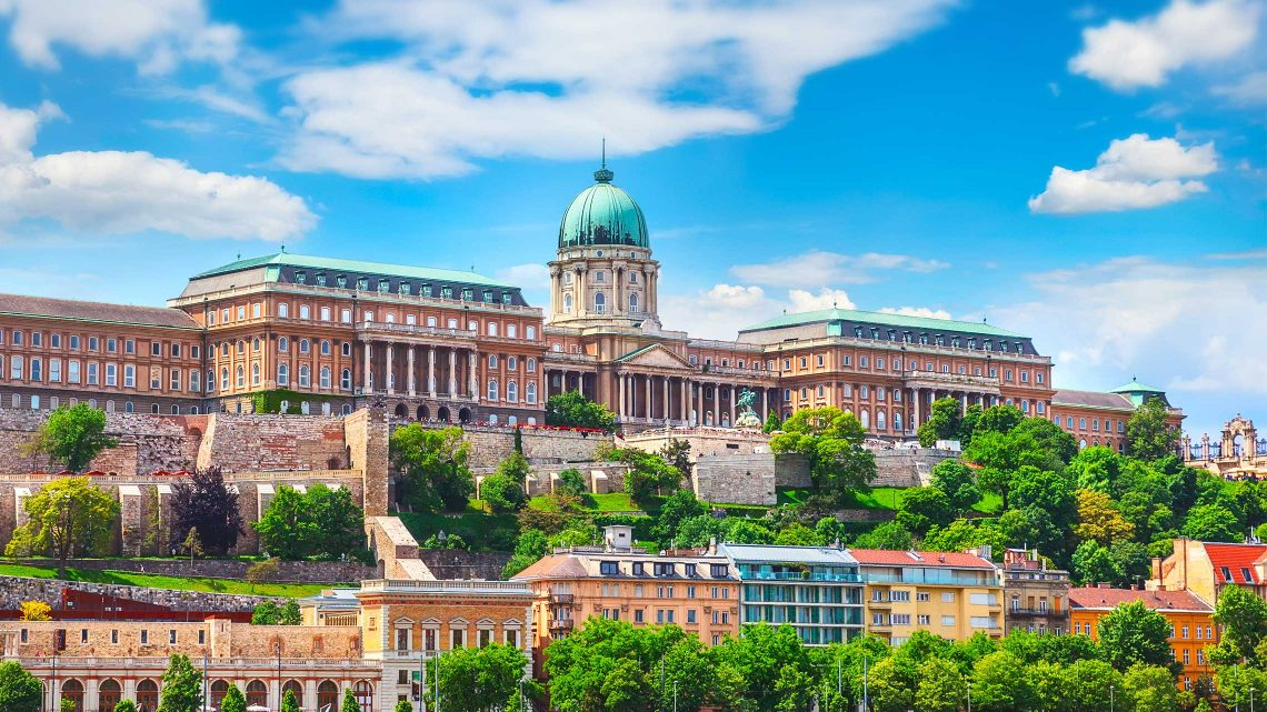 Técnico é parceiro da EUGIC 2017 Budapest