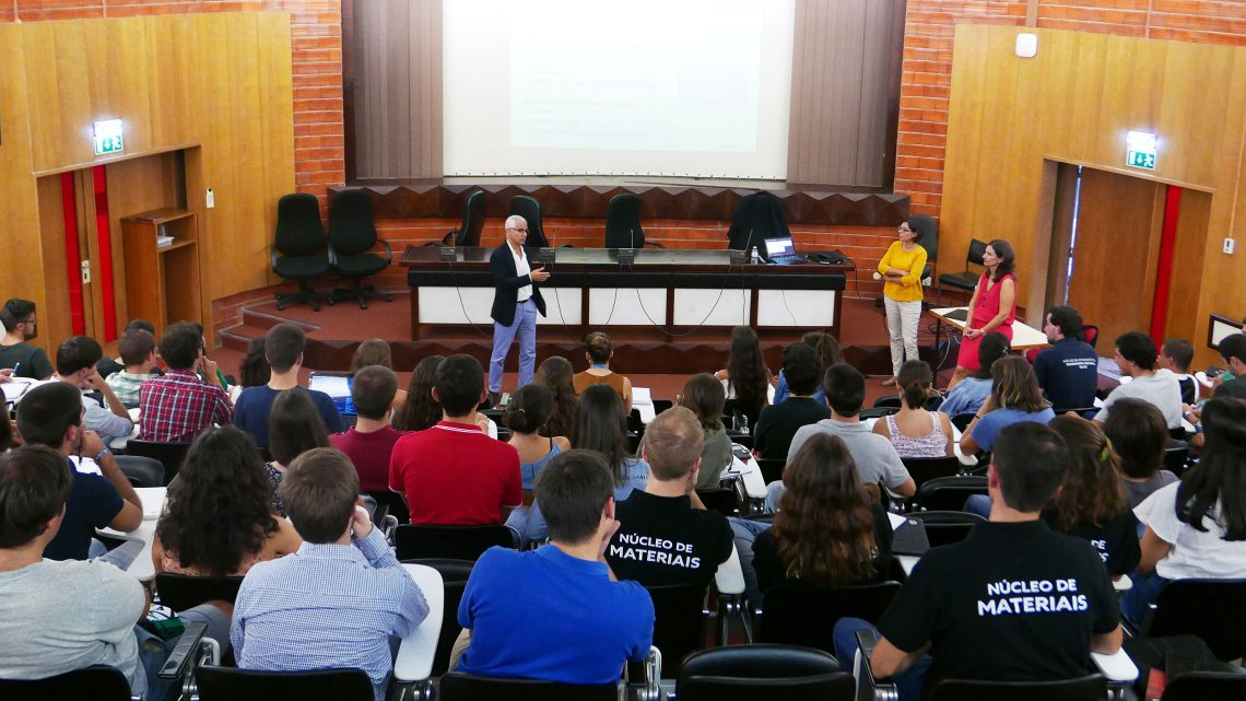 Técnico's Student Groups continue to strengthen links