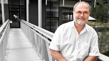 INESC-ID Distinguished Lecture Series – Kurt Mehlhorn