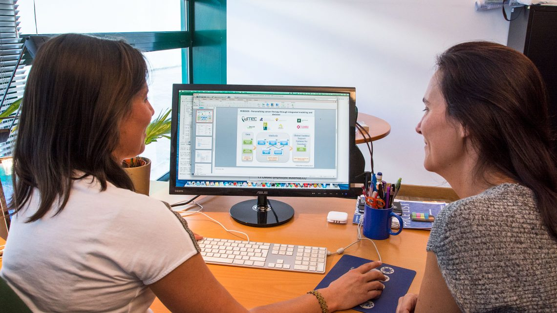 PERSEIDS, um sistema que desmistificará a personalização das terapêuticas oncológicas