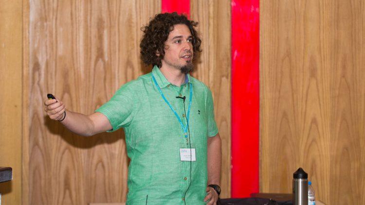 DEEC Talk – André Martins