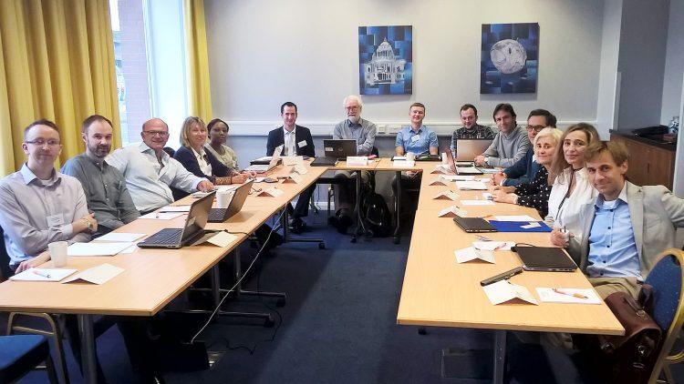 Bruxelas financia projeto internacional de eficiência energética no setor da água