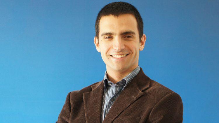 Seminários do C2TN – Nuno Marques