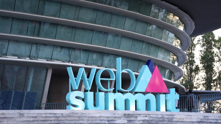 Are you going to the Web Summit 2017? #weareTecnico