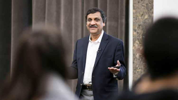 Anant Agarwal, um revolucionário da educação