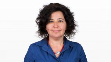 Colloquium de Matemática – Cláudia Nunes Philippart
