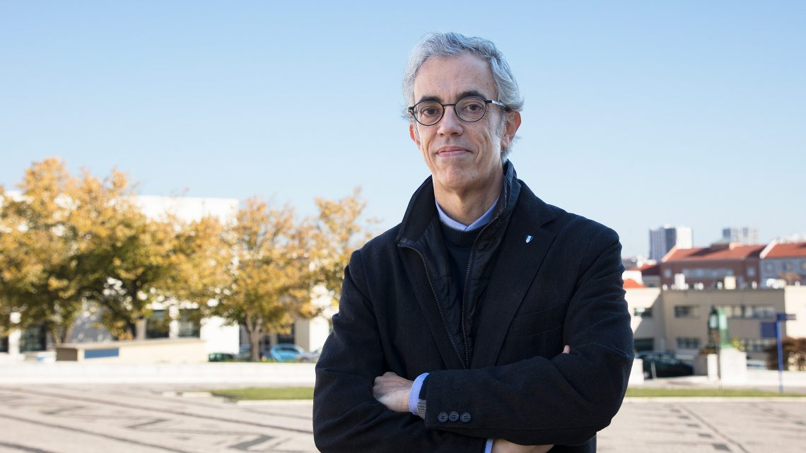 Técnico professor is among the most cited researchers in the world for the fourth consecutive time