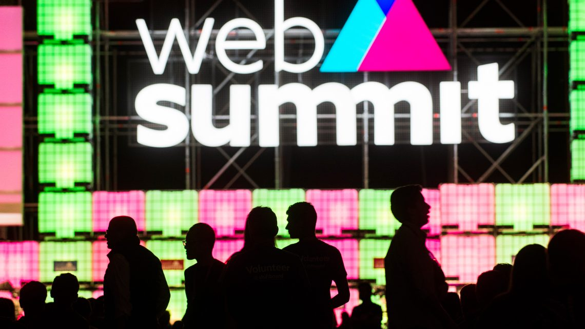 Técnico left a trail of success at the Web Summit 2017