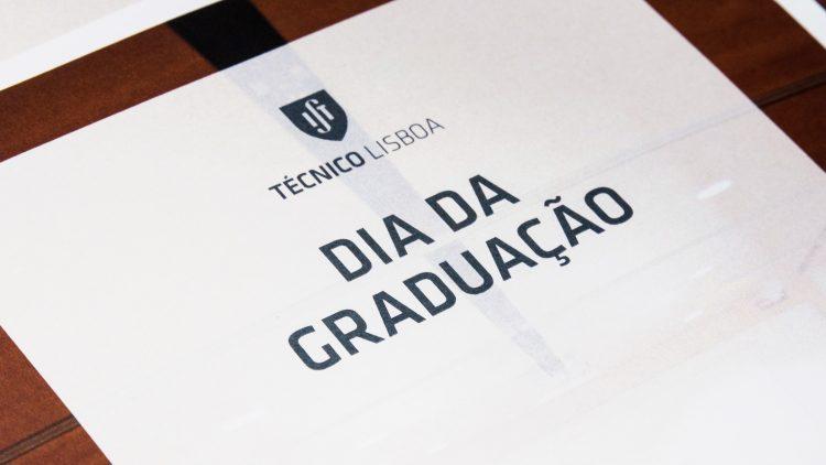 Dia da Graduação 2017