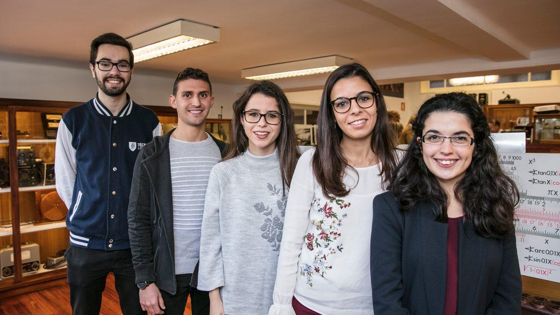 Xpand-IT e Hovione oferecem bolsas de estudo a alunos do Técnico
