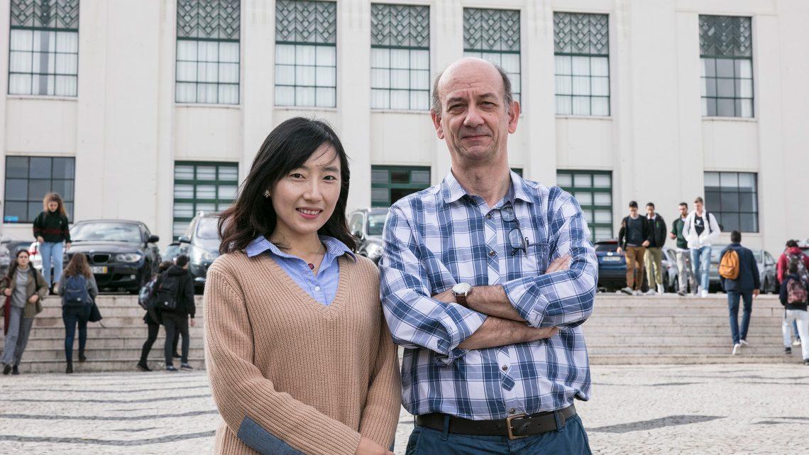 Professor do Técnico recebe doação da Adobe Systems
