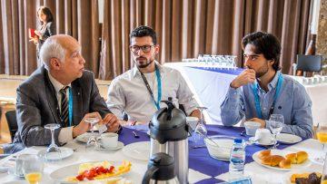 Alumni Talks – Breakfast Edition: Inscrições abertas