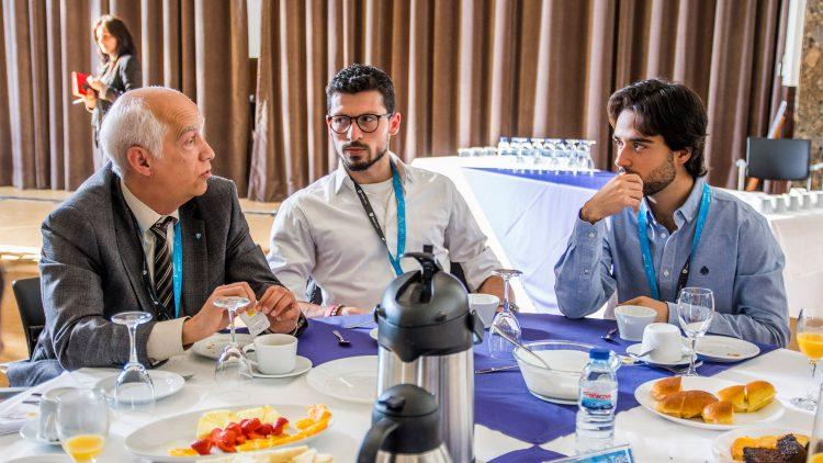 Alumni Talks – Breakfast Edition: Registrations open