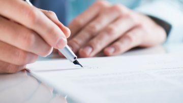Cerimónia de Assinatura do Acordo de Cooperação entre o INESC-ID e a SPR