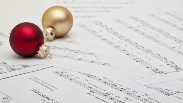 Concerto Solidário de Natal APCL