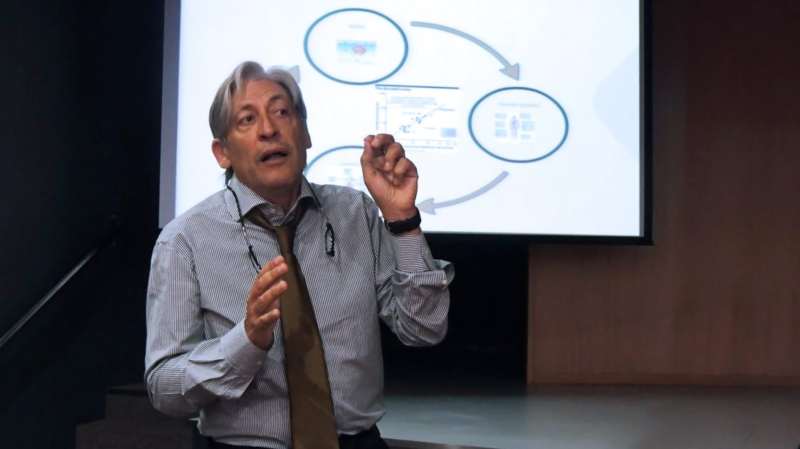 Seminars C2TN – José Palma-Oliveira