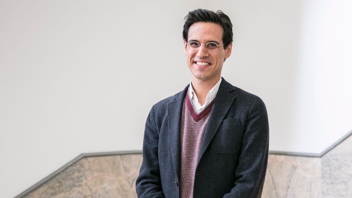 German Physical Society distinguishes Técnico professor