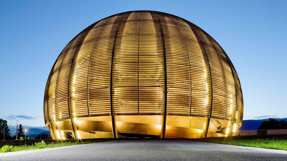 2018 CERN Summer Student Programme: applications open