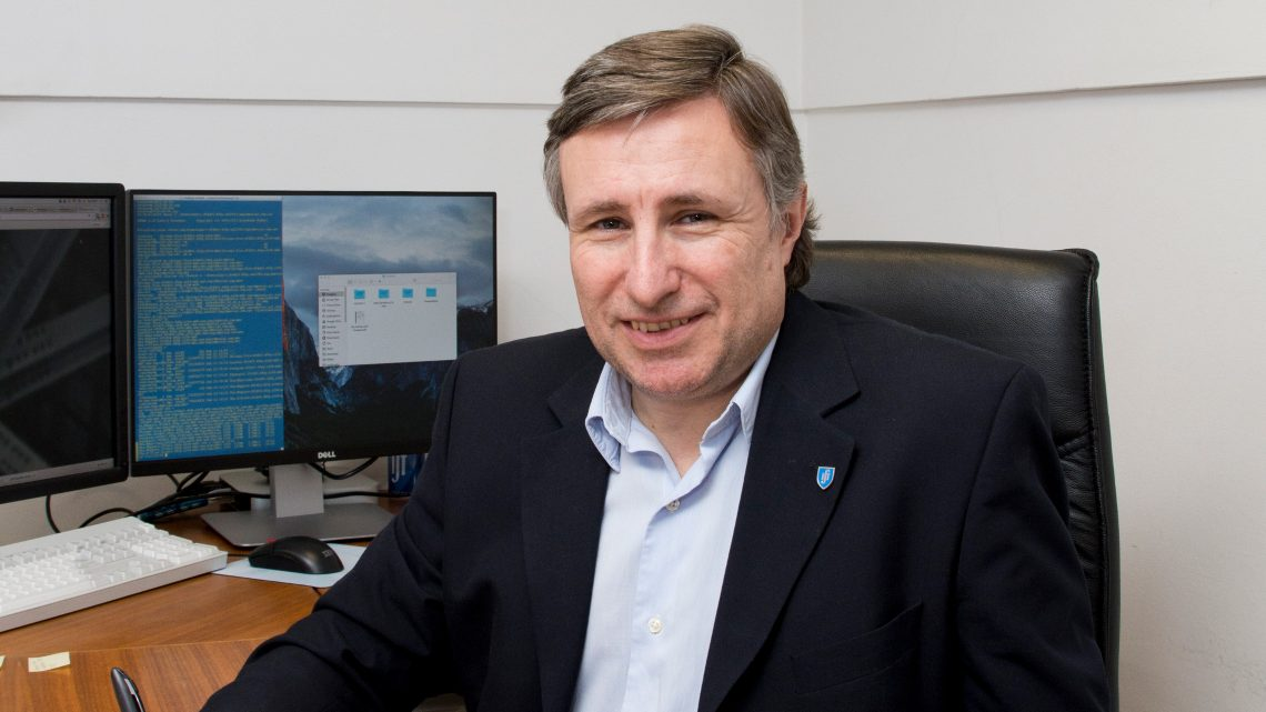 Técnico professor elected vice-president of the IEEE Council on Electronic Design Automation