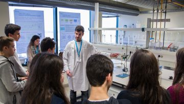 Laboratórios Abertos do DBE 2018
