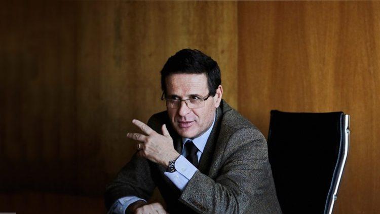 Seminário Sistemas & Gestão – António Serrano