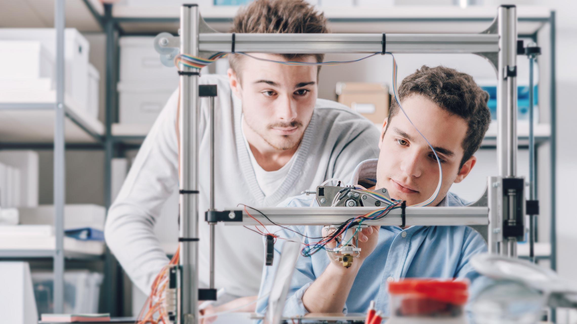 TecInnov – 2nd edition Santander Universidades 2018: applications open