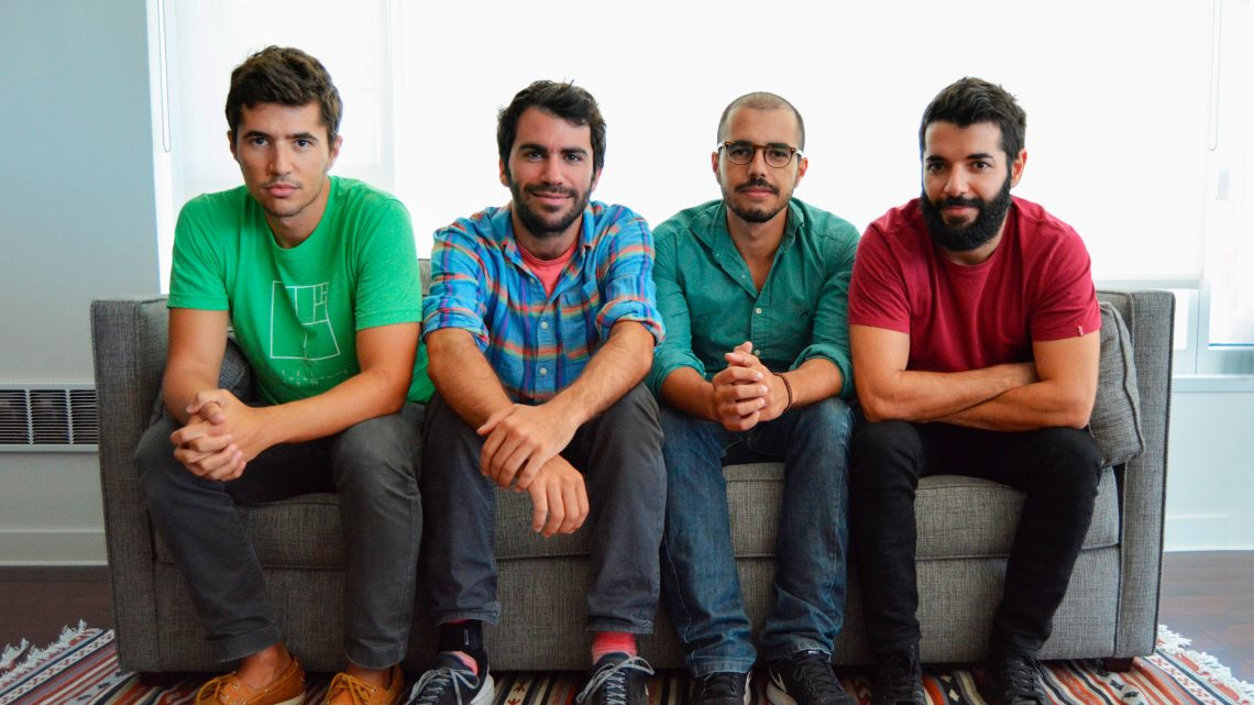 Técnico alumni create an innovative platform for academic papers