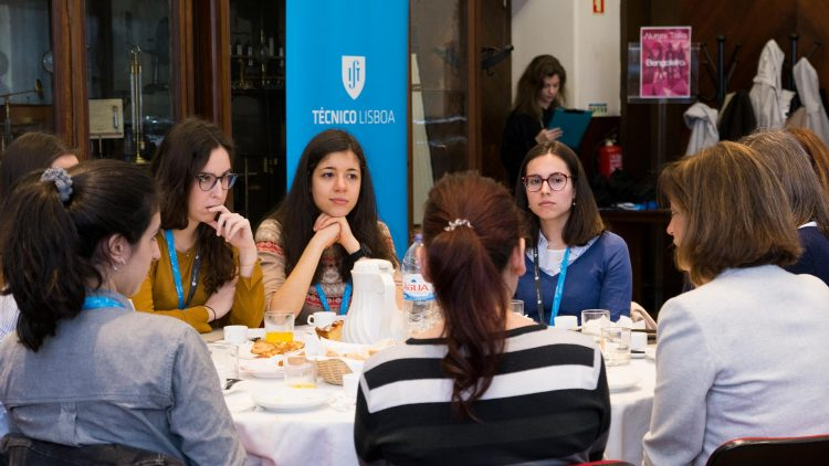 10th edition of Alumni Talks – Women Edition