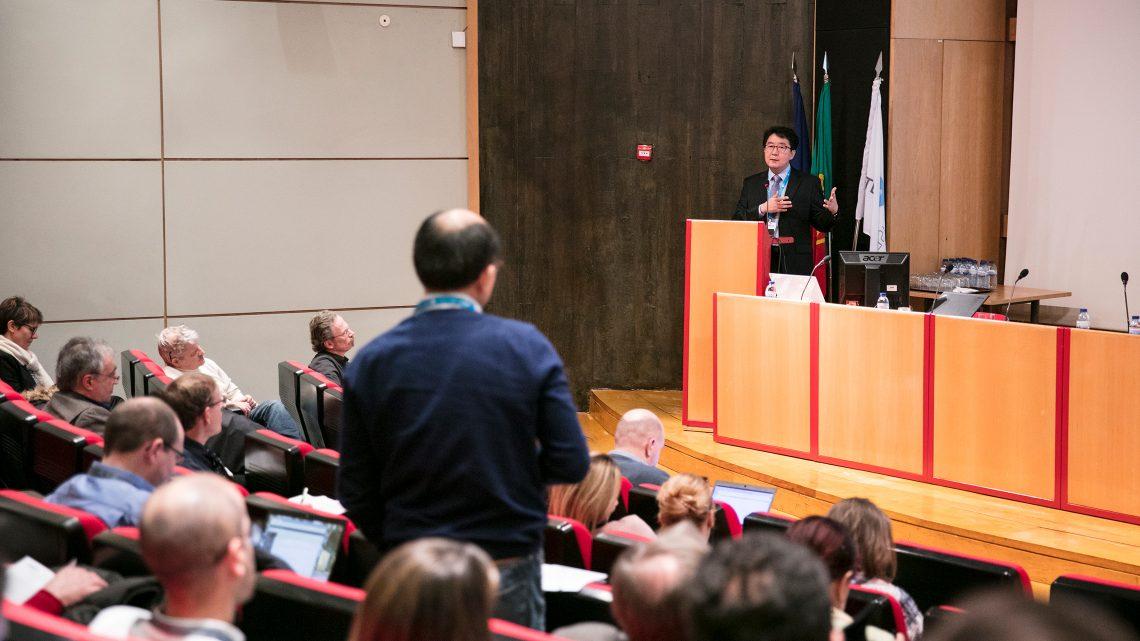 Técnico é palco de reunião da maior associação de dosimetria da Europa