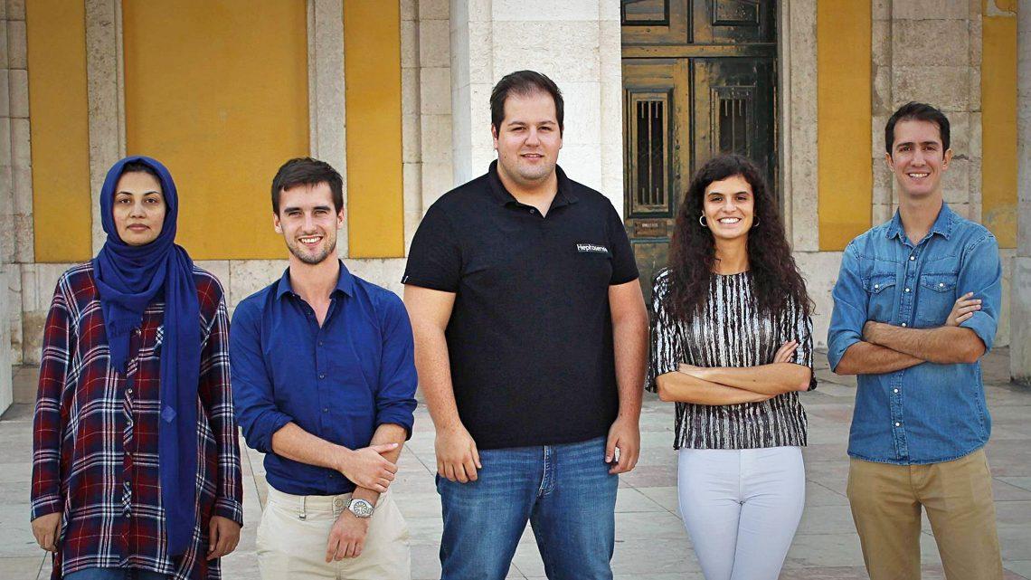 Heptasense vence Prémio Empreendedor XXI do BPI