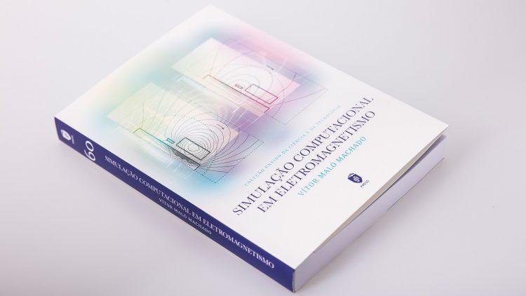 IST Press edita livro