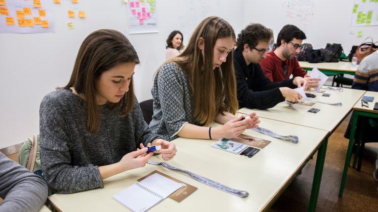 Workshop IST Navigator strengthens ties between the company and Técnico students