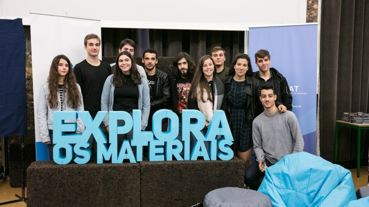 Exploring the breadth and versatility of Materials Engineering during one week