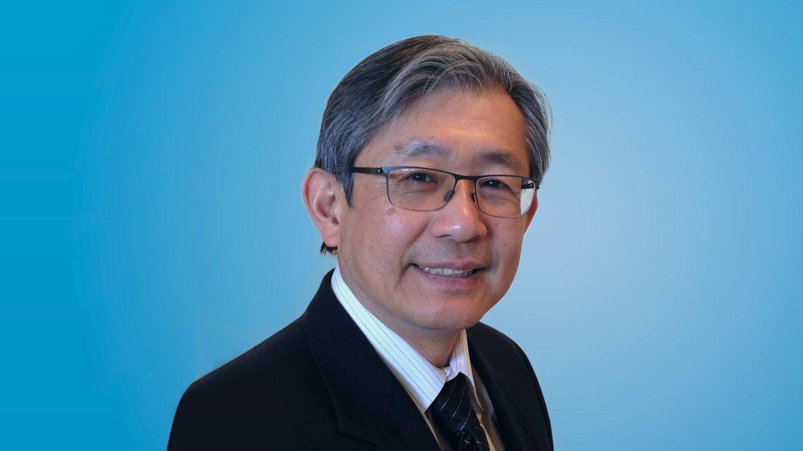 DEEC & INESC-ID Distinguished Lecture – K. J. Ray Liu