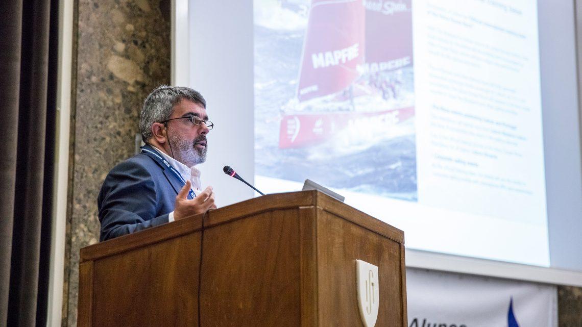 Várias novidades na V Conferência de Engenharia e Arquitetura Naval