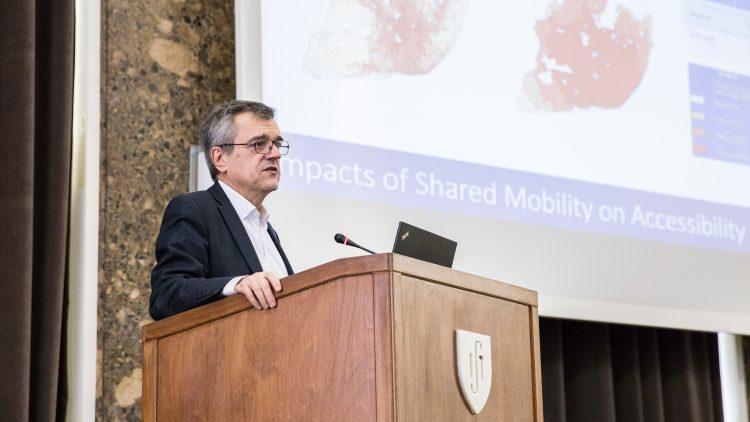 PhD Open Days debatem a mobilidade e a vida em ambientes extremos